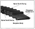 สายพาน PowerGrip® GT®2 Twin Power ® Belts
