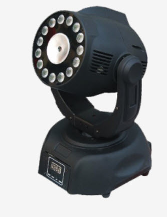 ไฟมูฟวิ่งเฮด SPB310 led +laser moving head