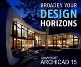 โปรแกรม ArchiCAD