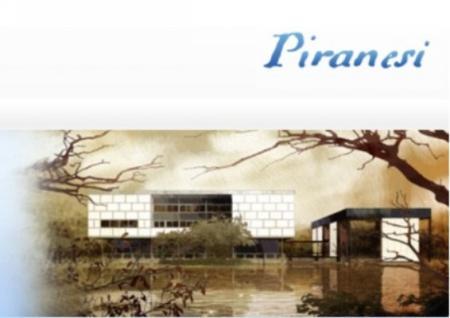 โปรแกรม Piranesi