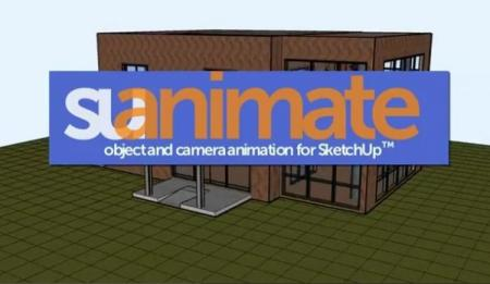 โปรแกรม SU Animate