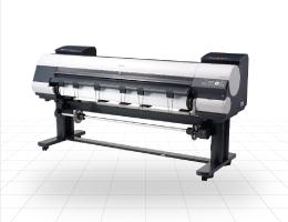 เครื่องพิมพ์อิงค์เจ็ท Canon IPF9100