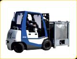 รถยกโฟล์คลิฟท์   MIAG Electric Forklift 2.5