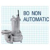 เครื่องปั๊มน้ำ BO  NON AUTOMATIC