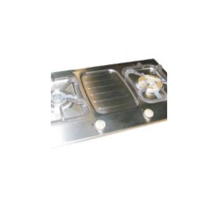 เตาแก๊ส -ไฟฟ้าฝังเฟอร์นิเจอร์ Axia รุ่น A750-2G
