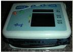 เครื่องวัดความดันโลหิต-Sensa Care