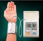 เครื่องวัดความดันที่ข้อมือ NISSEI --WS - 200