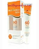 ครีมกันแดด Provamed Sun White ( สีขาว )  SPF60  30 g