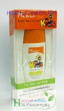 ครีมกันแดด Minus Sun Kids Sunscreen Lotion 30 ml.
