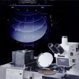 กล้องจุลทรรศน์ AL110