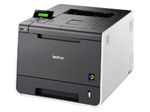 Brother HL-4150CDN Color Laser Printer