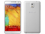 SAMSUNG Galaxy Note3 Tablet (SM-N9000ZWETHL) White
