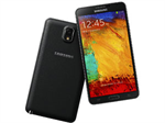 SAMSUNG Galaxy Note3 Tablet (SM-N9000ZKETHL) Black