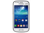 SAMSUNG Galaxy S Duos 2 Smartphone (GT-S7582ZKLTHW) White