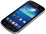 SAMSUNG Galaxy S Duos 2 Smartphone (GT-S7582ZKLTHW) Black