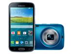 SAMSUNG Galaxy K Zoom Smartphone (SM-C1110ZBATHL) Blue