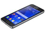 SAMSUNG Galaxy Core Duos2 Smartphone (SM-G355) Black
