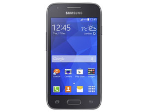 SAMSUNG Galaxy Ace 4 Smartphone (SM-G313MHAATHW) Gray