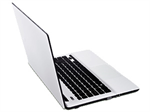 Acer Aspire E5-411-C2BE Pearl White Notebook (NX.MQDST.001)
