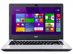 Acer Aspire E5-471-33ZL Pearl White Notebook (NX.MN6ST.001)
