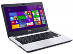 Acer Aspire E5-471G-3294 Pearl White Notebook (NX.MN7ST.005)