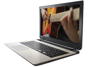 Toshiba Satellite L50-B217GX (PSKTAL-0C505U) Notebook Satin Gold
