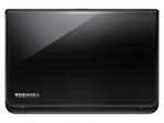Toshiba Satellite L40-B215BX (PSKQEL-00L003) Notebook Black
