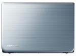Toshiba Satellite S40t-AS104 (PSKHSL-00M00L) Metallic Silver