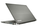 Toshiba Portege  Z30-A137 (PT243L-09E00X) Magnesium Silver