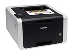 Brother HL-3150CDN Color LED Laser Printer