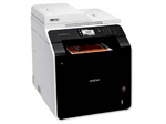 Brother MFC-L8850CDW Multifunction Color LED Printer