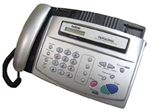 Brother FAX-236S FAX MACHINE Thermal Paper