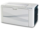 DocuPrint P215b Fuji Xerox Mono LED Printer (White)