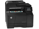 HP LaserJet Pro 200 M276nw Multifunction Color Laser (CF145A)