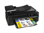 HP Officejet 7500A Wide Format e-All-in-One Printer - E910a (C9309A) A3