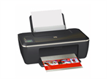 HP Deskjet Ink Advantage 2520hc All-in-One Printer (CZ338A)