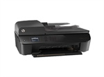 HP Deskjet Ink Advantage 4645 e-All-in-One Printer (B4L10B)