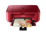 Canon PIXMA MG3570 All-in-One InkJet (สีแดง)