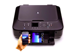 Canon PIXMA MG5670 All-in-One Photo InkJet