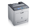 SAMSUNG CLP-775ND Color Laser Printer