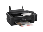 Epson L350 All-in-One Inkjet Printer