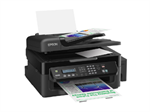 Epson L550 All-in-One Inkjet Printer