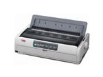 OKI ML5791 Dot Matrix Printer แคร่ยาว