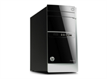 HP Pavilion 500-454d (J1F66AA) PC