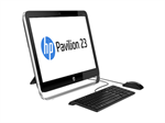 HP Pavilion 23-g125x  (F7G98AA) All-in-One PC