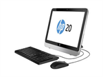 HP 20-2215x (J1F11AA) All-in-One PC