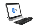 HP 18-5227X (J1F14AA) All-in-One PC