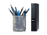 Dell Optiplex 3020 Micro PC Desktop (SNS3020MI34154G50GW)