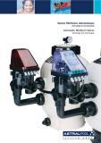 เครื่องกรองน้ำ Automatic Multiport Valve ASTRALPOOL