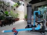 เครื่องกรองน้ำ MOBILE CLEANINGKIT MC-AS-EM-15